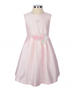 فستان بنات ماركة Miss Blumarine صناعه ايطالي