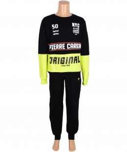 Boys Set 2Pieces Brand Pierre Cardin By MARBEL Italy