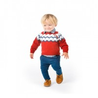Baby Boys Winter Tracksuit New Collation
