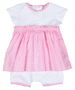 Baby Overall by Absorba France