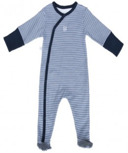Baby Boys Overall By Absorba France ( To know available model sizes and request please contact us whatsApp 00966550520411 )