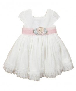 Baby Dress Made in Spain