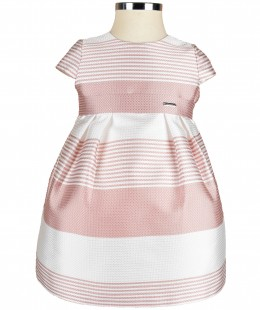 Baby Girl Dress Made In Spain ( To know available model sizes and request please contact us whatsApp 00966550520411 )