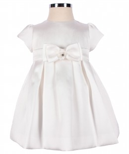 Baby Girl Dress Made In