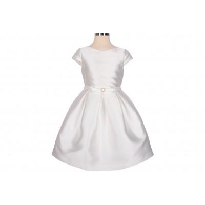 Girl Dress Made In Spain