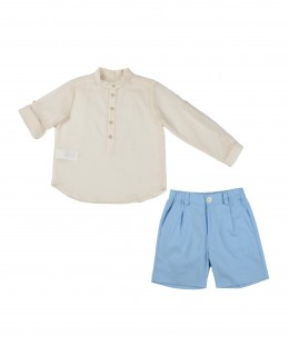 Baby Boys Set  Made In Spain