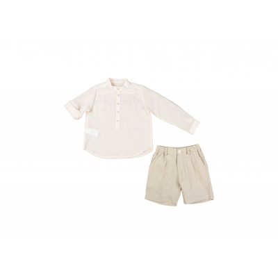Boys Set 2 Pieces Made In Spain