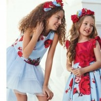 Girls Summer New Clothes