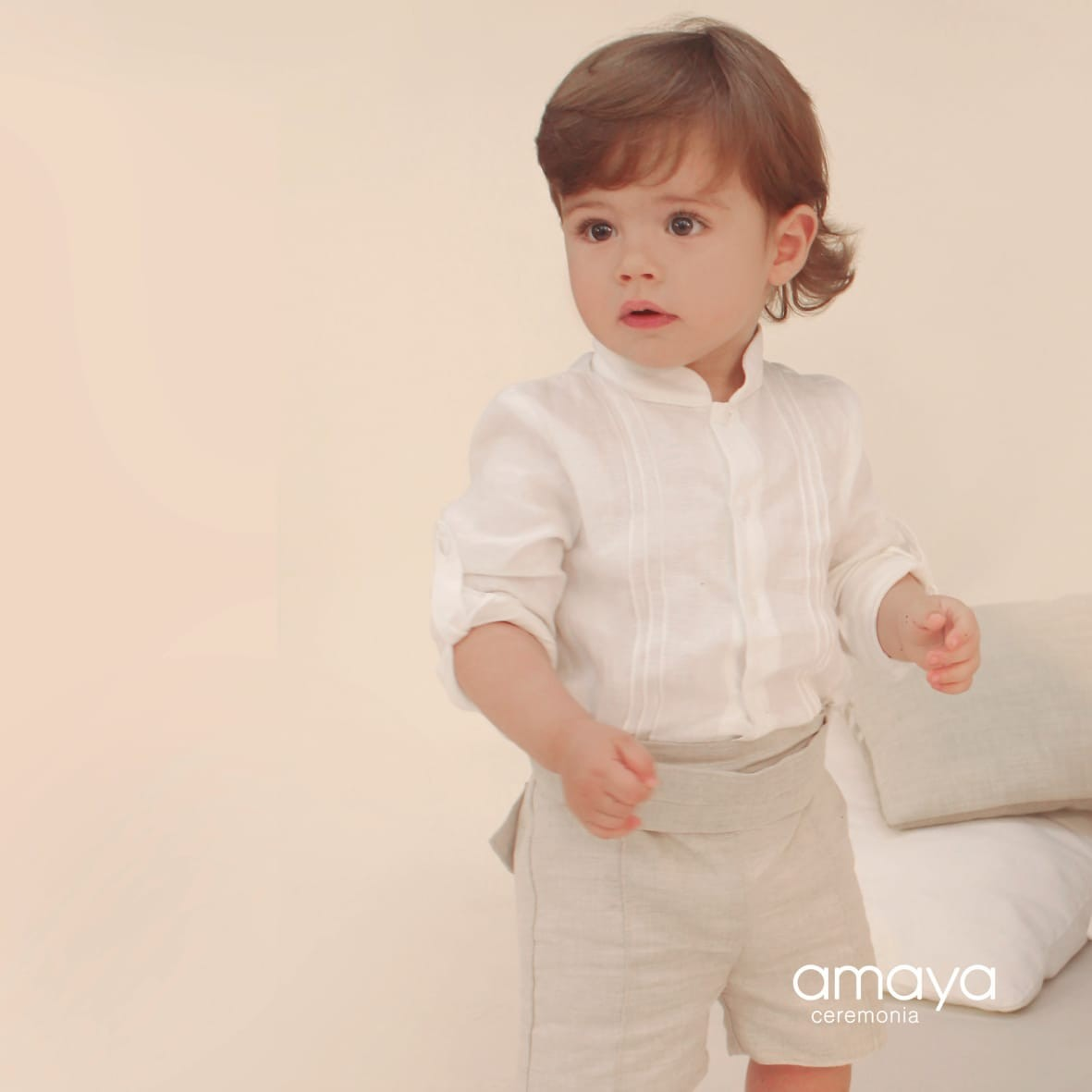 Baby Boys Summer New Collation