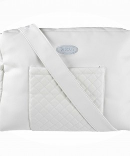 Baby Changing Bag by Babidu Made In Spain (35cm)