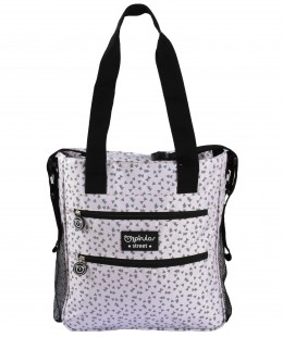 Baby Changing Bag By Bibmbi Dreams Made In Spain (31cm)