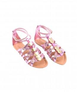 Girl Sandal Made In Brazil