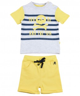 Boys Set 2 Pieces Brand Spain ( To know available model sizes and request please contact us whatsApp 00966550520411 )