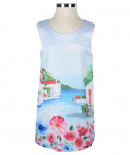 Girl Dress Brand Spain