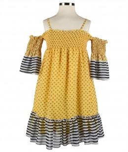 Girl Dress By Best Kids