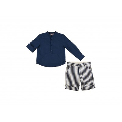 Baby Boys Set 2 Pieces By Boboli Spain