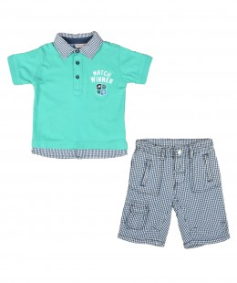 Baby Boys Set by Brums Brand Italy