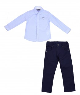 Boys Set 2 Pieces By Brums Italy
