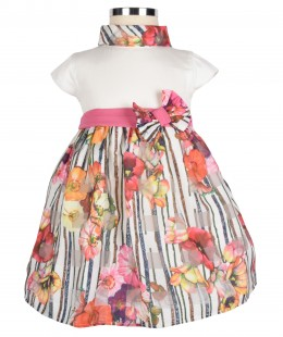Baby Girl Dress By Bufi Made In Italy