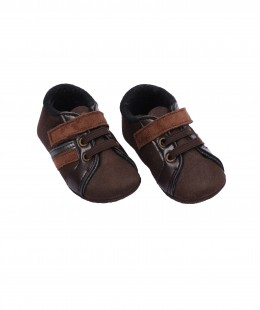 Baby Shoes By CUQUITO Made In Spain