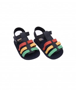 Baby Sandal By CUQUITO Made In Spain