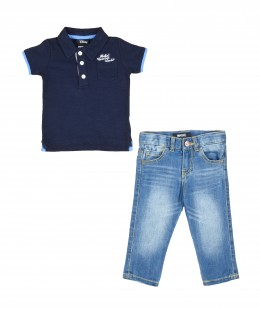 Baby Boys Set by Disney Mash Junior
