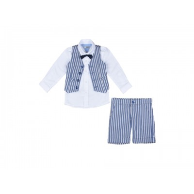 Baby Boys Set 4 Pieces By Dr.Kid Made In Portugal