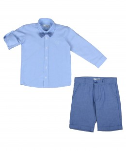 Baby Boys Set Made In Portugal