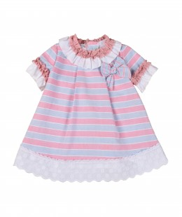Baby Girl Dress Spanish Brand by Dolce Petit