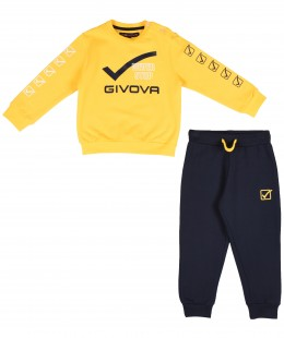 Baby Boys Set Brand Givova by Marbel Italy