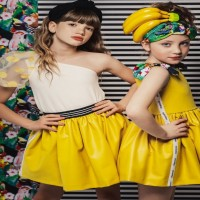 New Collection For Girls