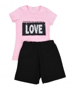 Girl Set 2 Pieces Mady e In Ital