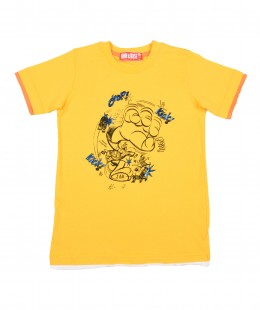Boys T-Shirt Made In Italy