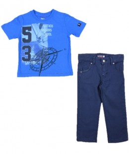 Boys Set Made In Spain