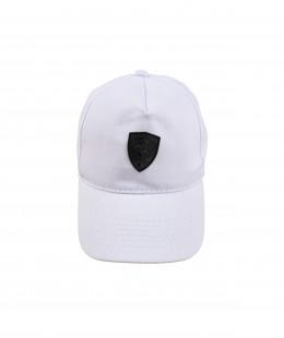 Boys Cotton Cap by Ferrari