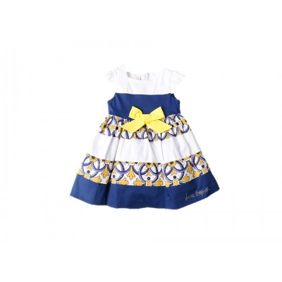Baby Girl Dress Made In Italy