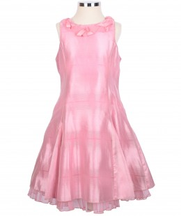 Girl Dress By Lesy Made In Italy