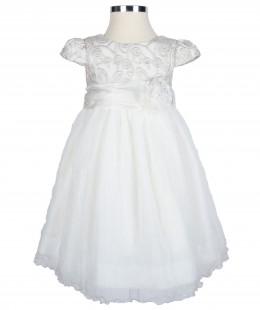 Baby Girls Dress Made in Spain