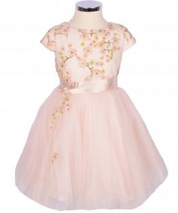 Girl Dress Lui & Lei Made In Italy