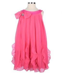 Girl Dress By Mariella Burani Made In Italy