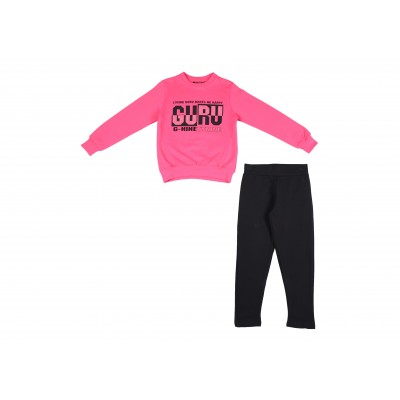 Girl Set Brand Guru by Marbel Italy