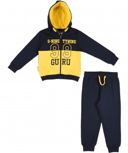 Baby Boys Set Brand Guru by Marbel Italy