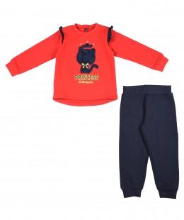 Baby Girl Set Brand Guru by Marbel Italy
