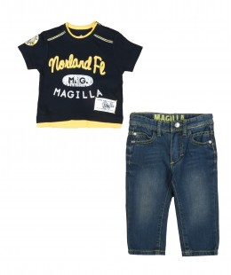 Baby Boys Set by Magilla Italy
