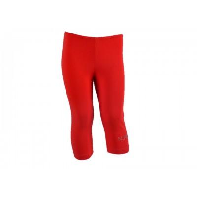 2cf1ce0e7a48c Girl Leggings Bermuda Made In Italy