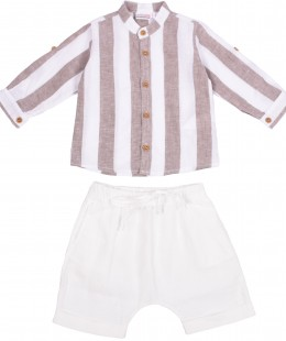 Boys Set 2 Pieces By Officina51 Made In Italy
