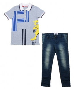 Boys Set by PICKWICK Made In Italy
