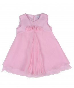 Girl Dress By Solel Made In Italy
