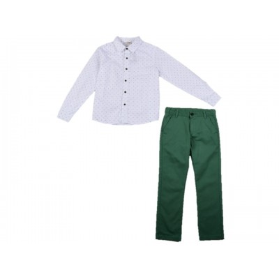 Boys Set 2Pieces Brand Spain ( To know available model sizes and request please contact us whatsApp 00966550520411 )