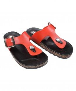 Girl Sandal By Xti Kids